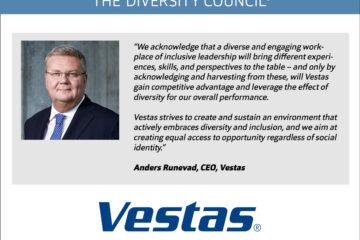 Anders Runevad, CEO i Vestas.