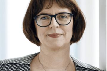 Lilian Mogensen, rådgiver og professionelt bestyrelsesmedlem. Foto: CBS presse