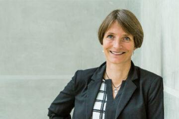 Nyudnævnt bestyrelsesformand i Innovationsfonden, Tina Fanø (50 år)