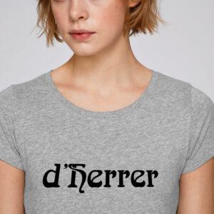 D'Herrer t-shirt