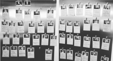 Deltagerne på startup-programmet.
