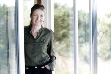 46-årige ejer af Fututista, Lotte Nystrup Lund