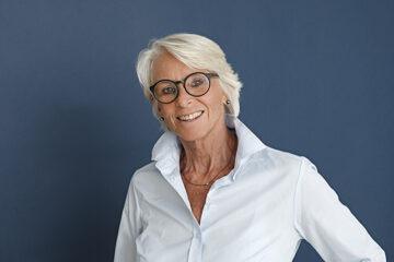 Holbergmedaljen 2020 går til forsker, forfatter og foredragsholder Birgitte Possing. Foto: Laura Stamer