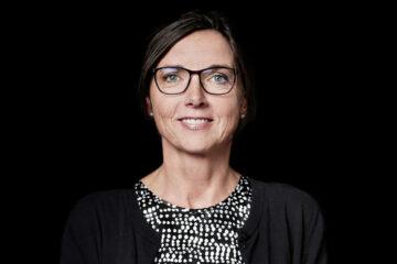Inger Askehave bliver fra 1. februar ny prorektor på CBS. Foto: Svend Hjartarson