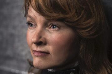 Tine Fischer er fra 1. maj ny rektor for den Danske Filmskole. Hun er dermed afgående direktør hos de københavnske filmfestivaler. Foto: CPH:DOX