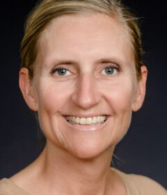 Anne Marie Jess Hansen, ny CEO i CBS Executive Fonden. Foto: Privat