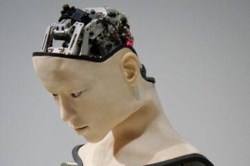 Kunstig intelligens er baseret på historiske data, som forstærker vores stereotype billede af verden. Foto: Possessed photography, Unsplash