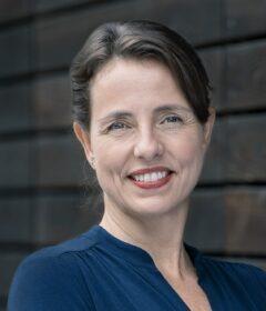 Direktør i Center For Ledelse der i maj har inviteret til strategikonference, Anja Neiiendam Foto: Pressefoto