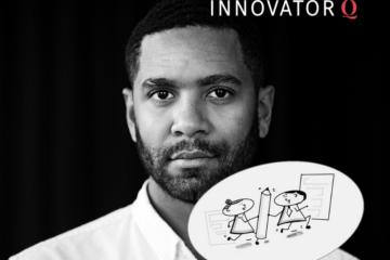 """Moussa Mchangama er forperson for Mino Danmark og medstifter af virksomheden In futurum. I forhold til diversitet skriver han: """"Vi nødt til at anerkende, at både sexisme og racisme kommer samme sted fra"""""""