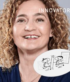 """Ulla Sommerfelt, CEO for EGGS Design: """"Diversitet er altafgørende for skabe innovation"""""""