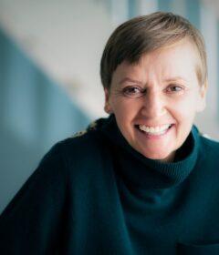 Gitte Just, ejer af Pause, der nu får et Advisory Board. Foto: Privat