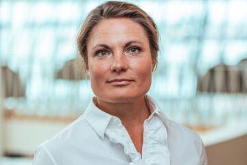 Camilla Dahl Hansen udnævnes til Chief Saxo Experience Officer, og hun bliver dermed en del af koncernledelsen i Saxo Bank. Foto: Presse