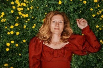 Lise Andersen-Alstrup er ny COO for Ed-tech virksomheden CanopyLAP. Foto: Kasper Kristoffersen