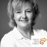 Marianne Andersen stifter af High 5 Girls