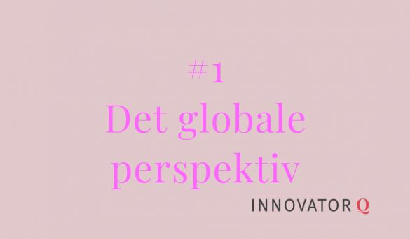 I et globalt perspektiv rasler Danmark ned af ranglisten.