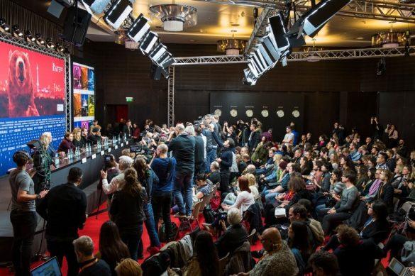 Berlinale er en af de vigtigste filmfestivaler i Europa og verden. Den foregår hvert år i februar, og startede i 1951. Den gik oprindelig under mottoet