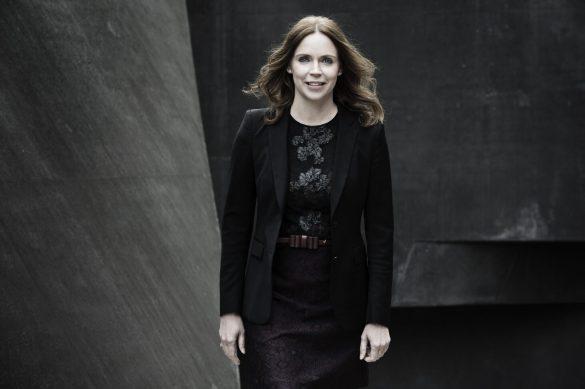 Anja Bach Eriksson skal som underdirektør i ATP fra 1. november stå i spidsen for ATP Langsigtet Dansk Kapital. Foto: Presse