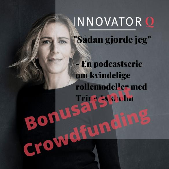 Bonusafsnit crowdfunding
