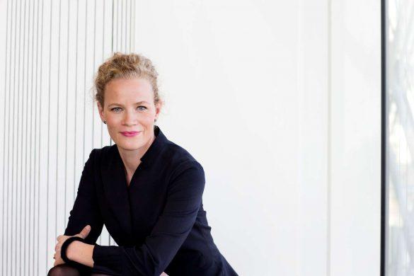 Branchedirektør i DI Rådgiverne Katrine Ellersgaard Nielsen.