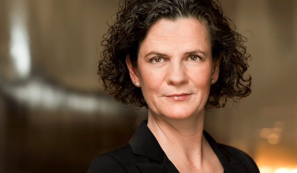 Camilla Hersom Foto: Danske Regioner, presse