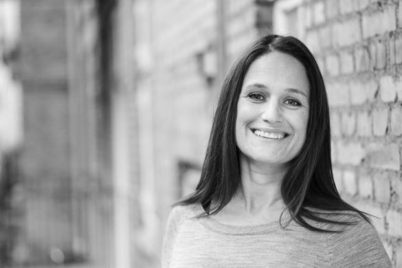 Stifter af Minevenner.dk Camilla Lind-Følsgaard