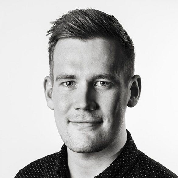 Casper Edens. Stifter af Karat24.dk og Asento. Leder lige nu efter sit næste projekt.