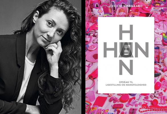 Innovator Q's læsere får 25% rabat på Cecilie Nørgaards nye bog