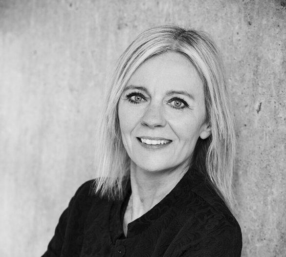Charlotte Liendgaard Vigh. Foto: Privat