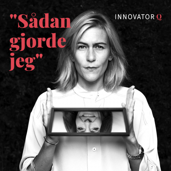 Coverart Anja Monrad