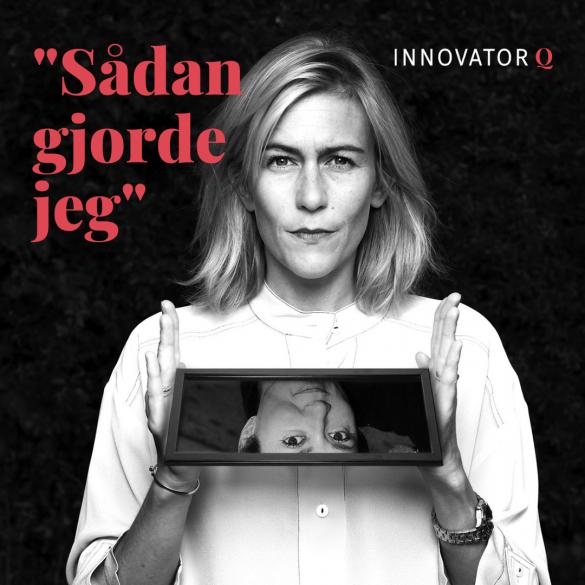 Coverart Cecilie Nørgaard