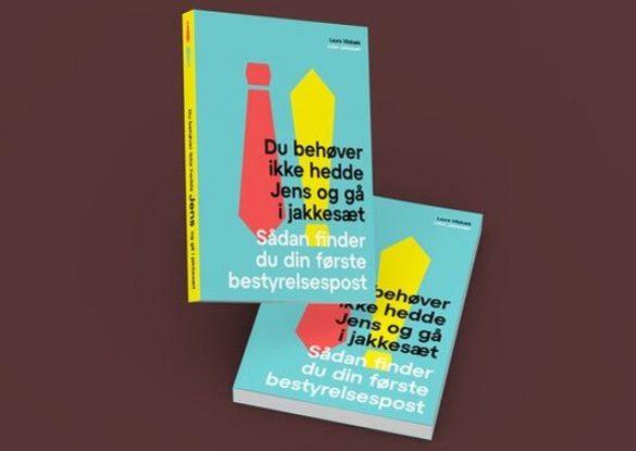 Laura Vilsbæks bog udkommer den 11. august