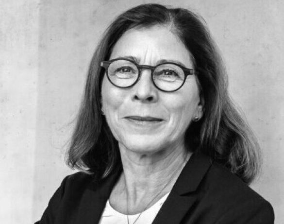 Else Beth Trautner indtræder som bestyrelsesformand for INNITI, som er en  lovende start-up.  Foto: Pressefoto: Christina Bode