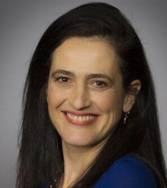 Ester Baiget bliver ny præsident og CEO for Novozymes pr. 1 februar 2020. Foto: Pressefoto: Novozymes