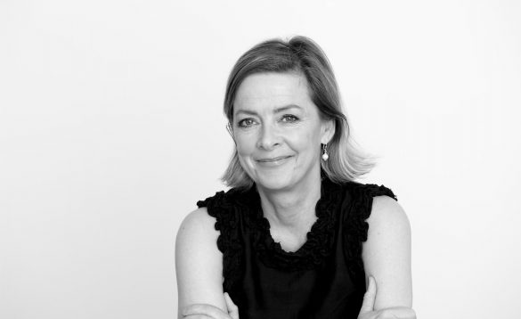 Hanne Schmidt som indtræder i partnerkredsen hos Geelmuyden Kieses.