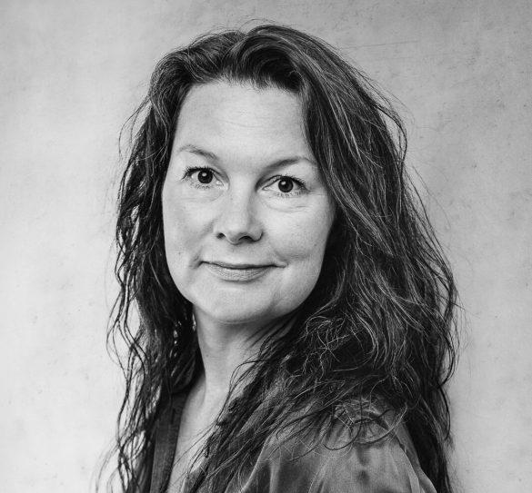 Inge Kindberg.