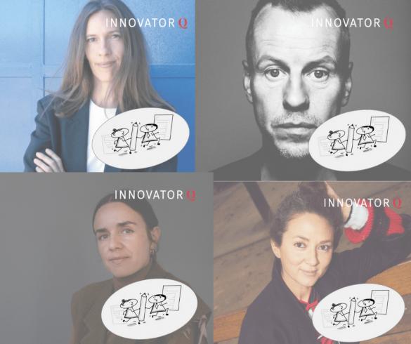 Innovator Q stafet 4 uger