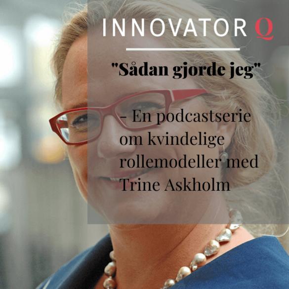 50 årige Katja Iversen, CEO i Women Deliver Foto: Women Deliver