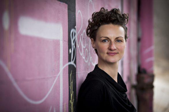 Laura Vilsbæk Olesen. Foto: Inge Lyngaard Hansen