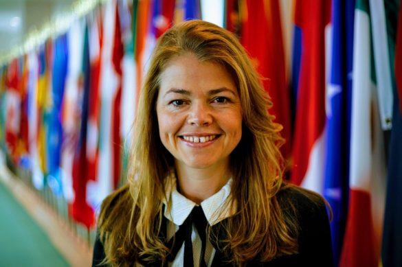 43-årige Lea Lønsted kommer til Mercer, der arbejder med to værdier:
