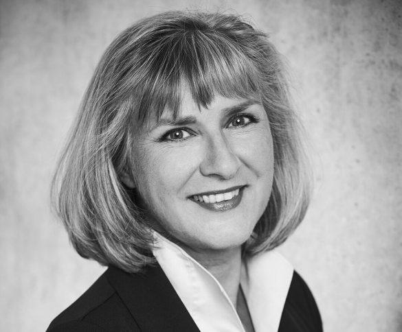 Direktør og bestyrelsesmedlem Maud Transbøl. Foto: Anne Kring