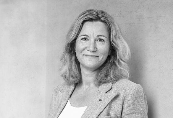 Bestyrelsesformand Mette Ehlers Mikkelsen Foto: Christina Bode