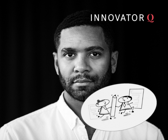 Moussa Mchangama er forperson for Mino Danmark og medstifter af virksomheden In futurum. I forhold til diversitet skriver han: