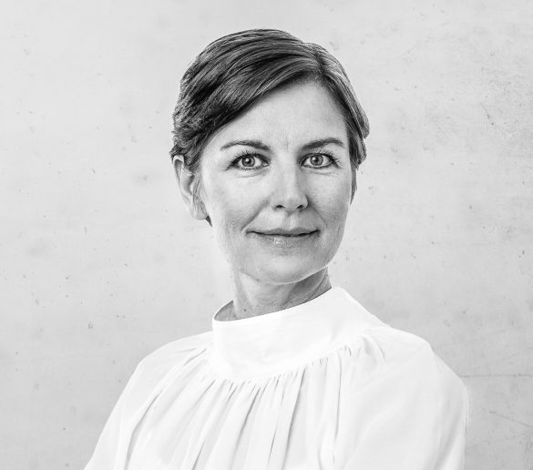 Pernille Thorslund Foto: Pressebilleder