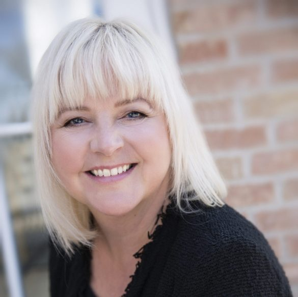 Pia Torreck, headhunting og partner hos Ingvardsen og Partners  Hun finder administrerende direktør, søger lige nu efter en i Århus og en i Nordsjælland, tung produktionsindustri og en i software industri. Så finder jeg også CFO og bestyrelsesmedlemmer.  Foto: Pressefoto