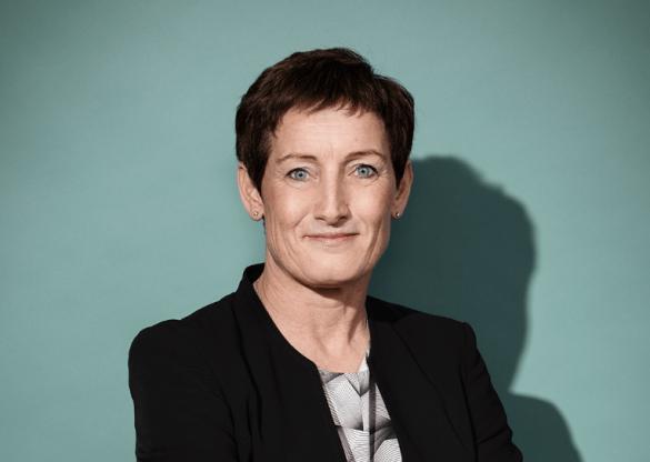 Annette Otto har gennem de sidste 12 år  siddet i direktioner i IT-, retail-, tele- og fødevareforædlingsindustrien, samt indenfor produktion af byggematerialer. Foto: pressefoto