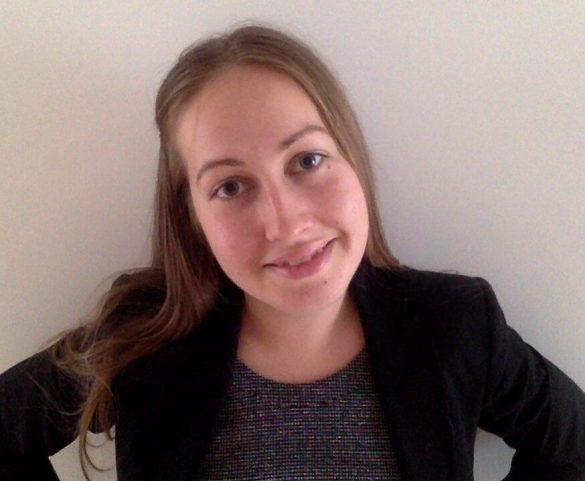 Sara Line Coulthard, Sociolog med speciale i forbedring af kildebrugens mangfoldighed.