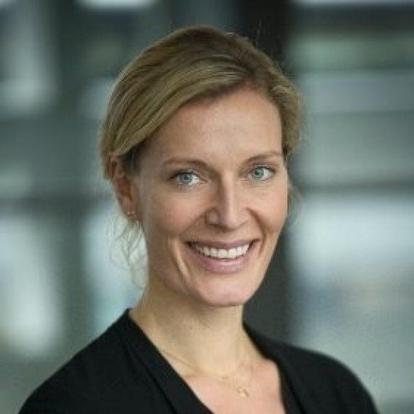 Benedicte Howitz Bardram bliver DSB's nye marketingchef fra d. 6 januar 2020. Foto.