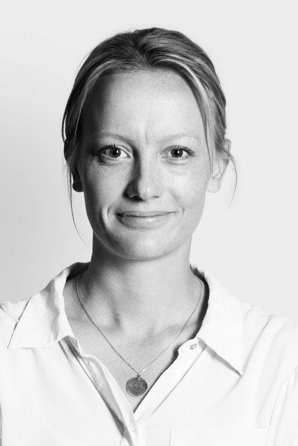 Mette Albèr er startet som seniorkonsulent i rådgivnings- og investeringsselskabet The Footprint Firm, som har fokus på bæredygtighed. Foto: pressefoto