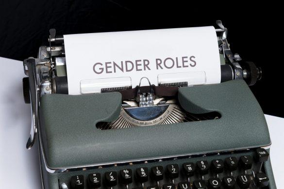 Hvilken rolle spiller vores køn? Foto: Markus Winkler, Unsplash