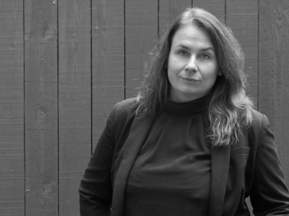 CEO & Partner hos Diversity Factor. Foto: Trine Askholm